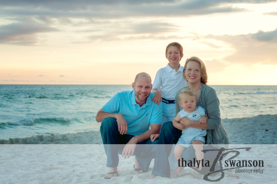 Family Beach Photos - Fort Collins Photography (2)