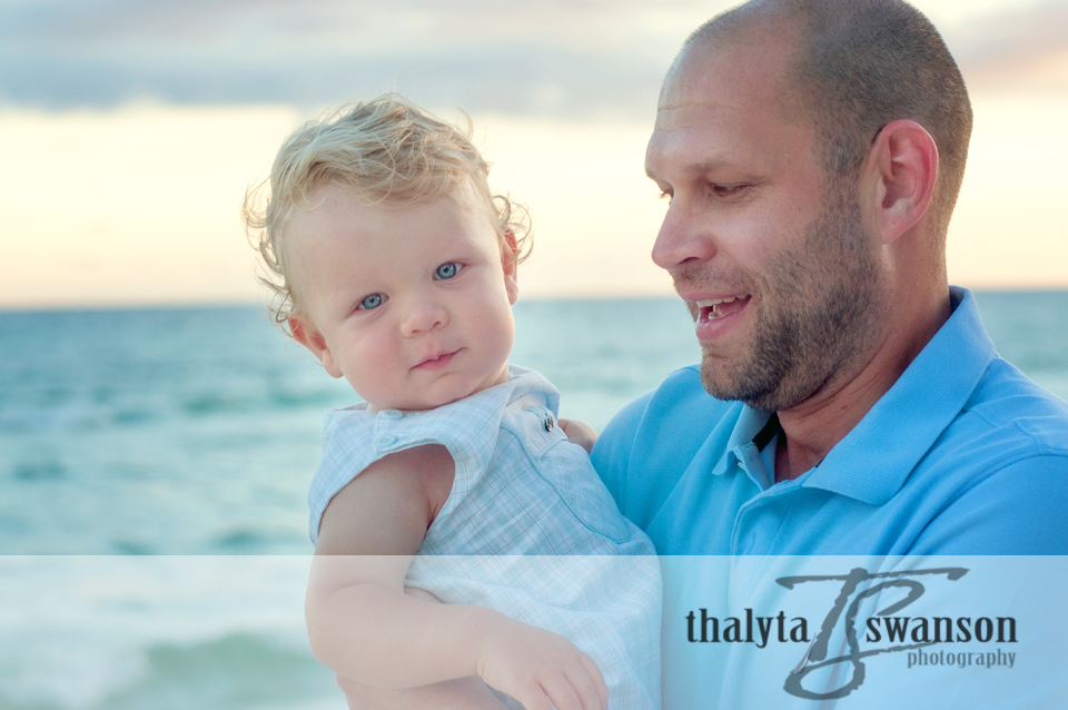 Family Beach Photos - Fort Collins Photography (4)