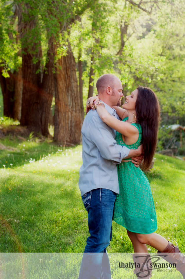 Fort Collins Photography - Ciatano Winery Anniversary Session (2)