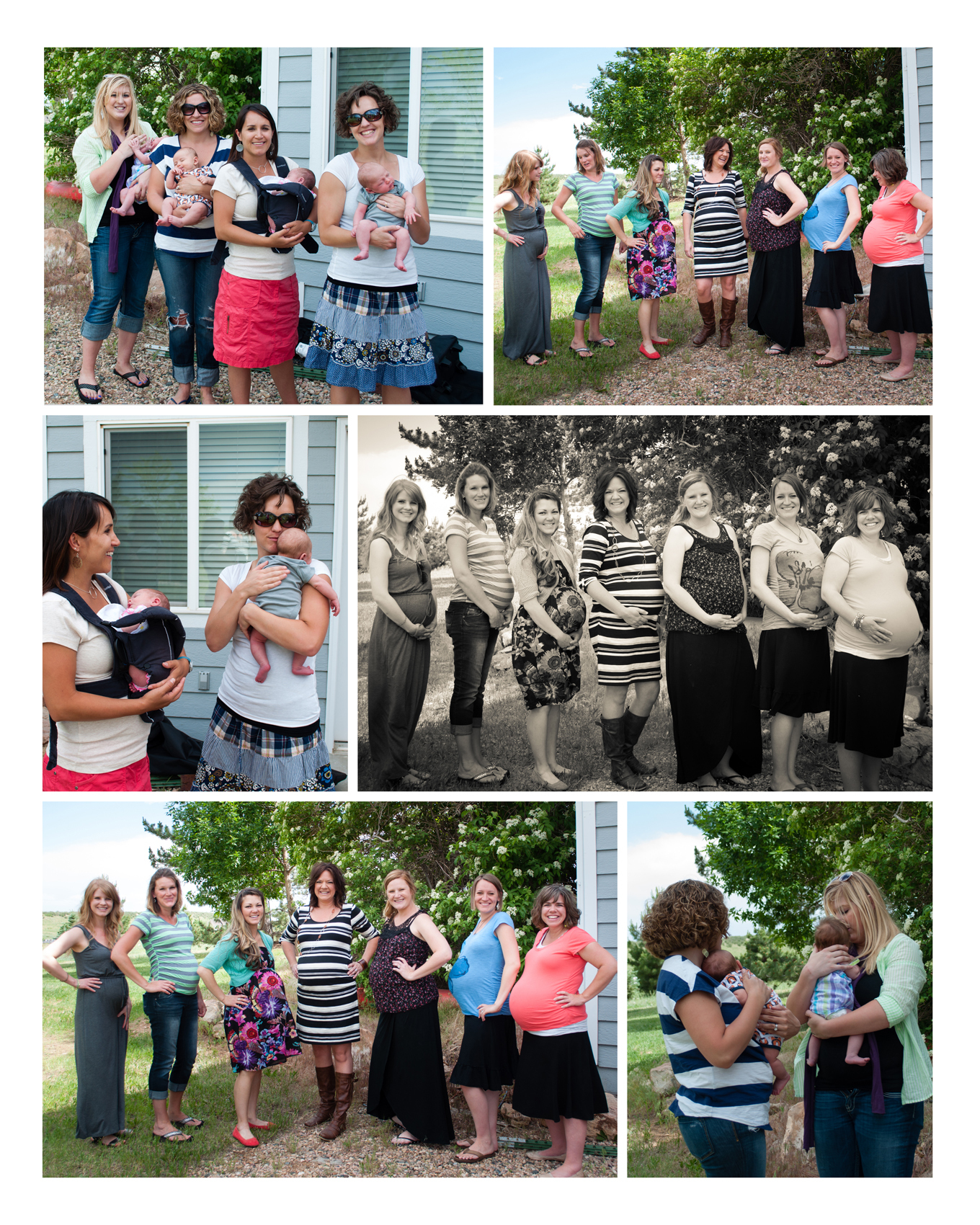 Bajema Baby Shower - Fort Collins Photography (4)1