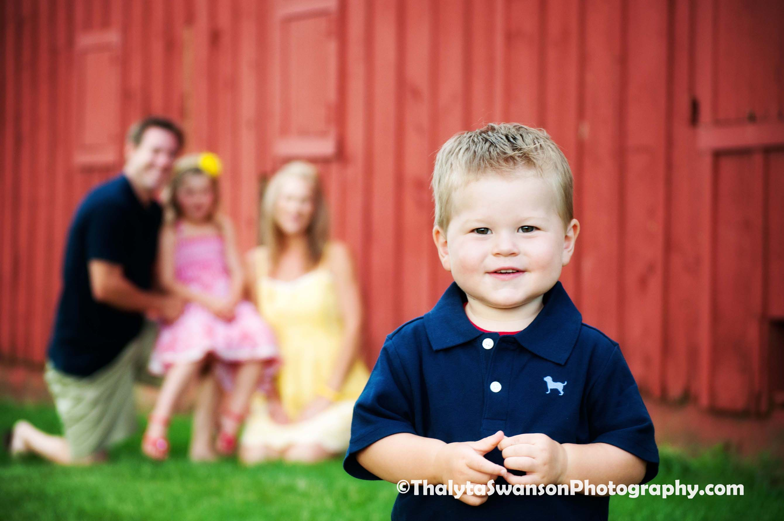 Family Photo Session - Fort Collins Photography (1)