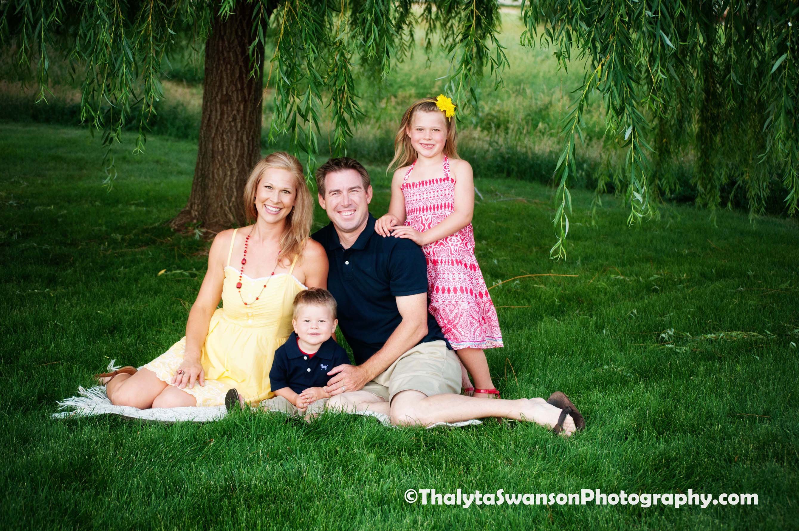 Family Photo Session - Fort Collins Photography (10)