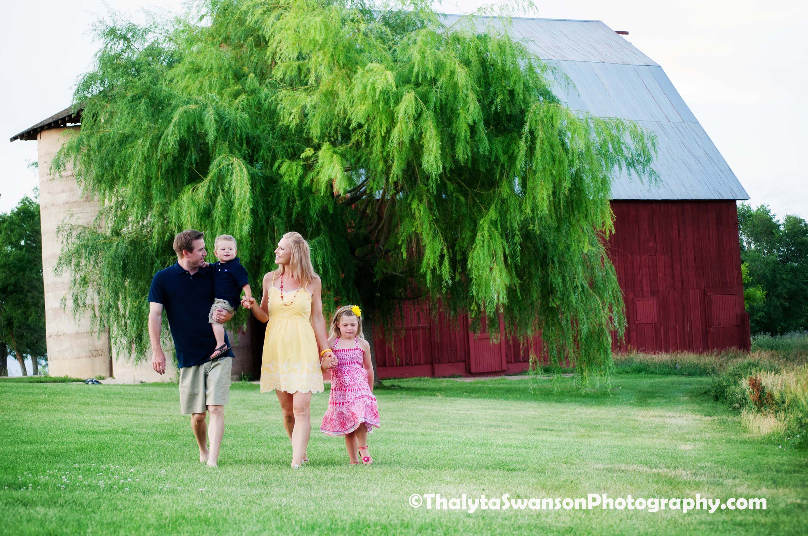 Family Photo Session - Fort Collins Photography (12)