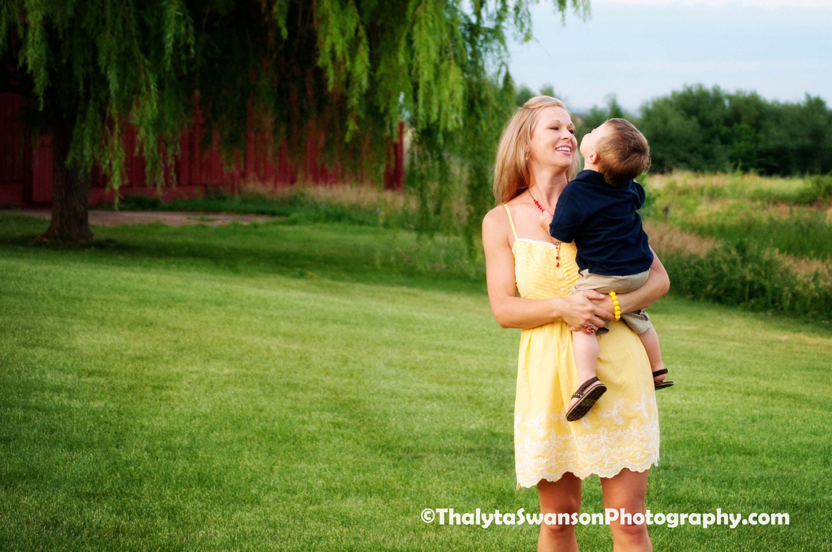 Family Photo Session - Fort Collins Photography (14)