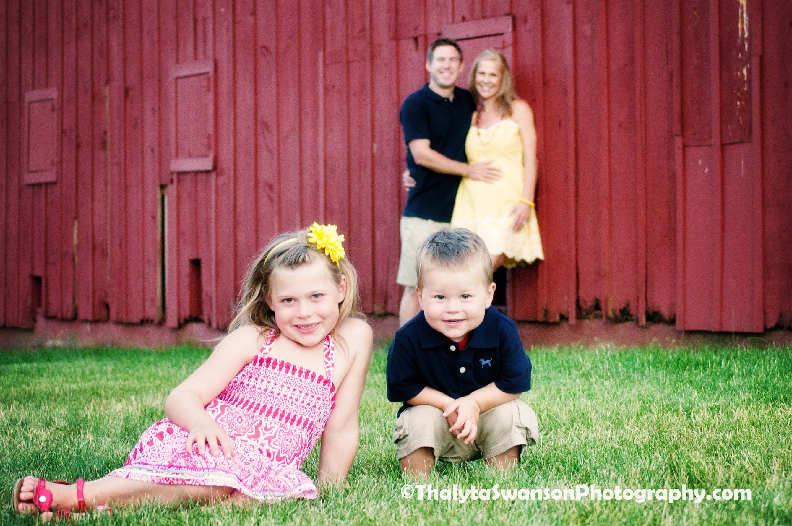 Family Photo Session - Fort Collins Photography (15)