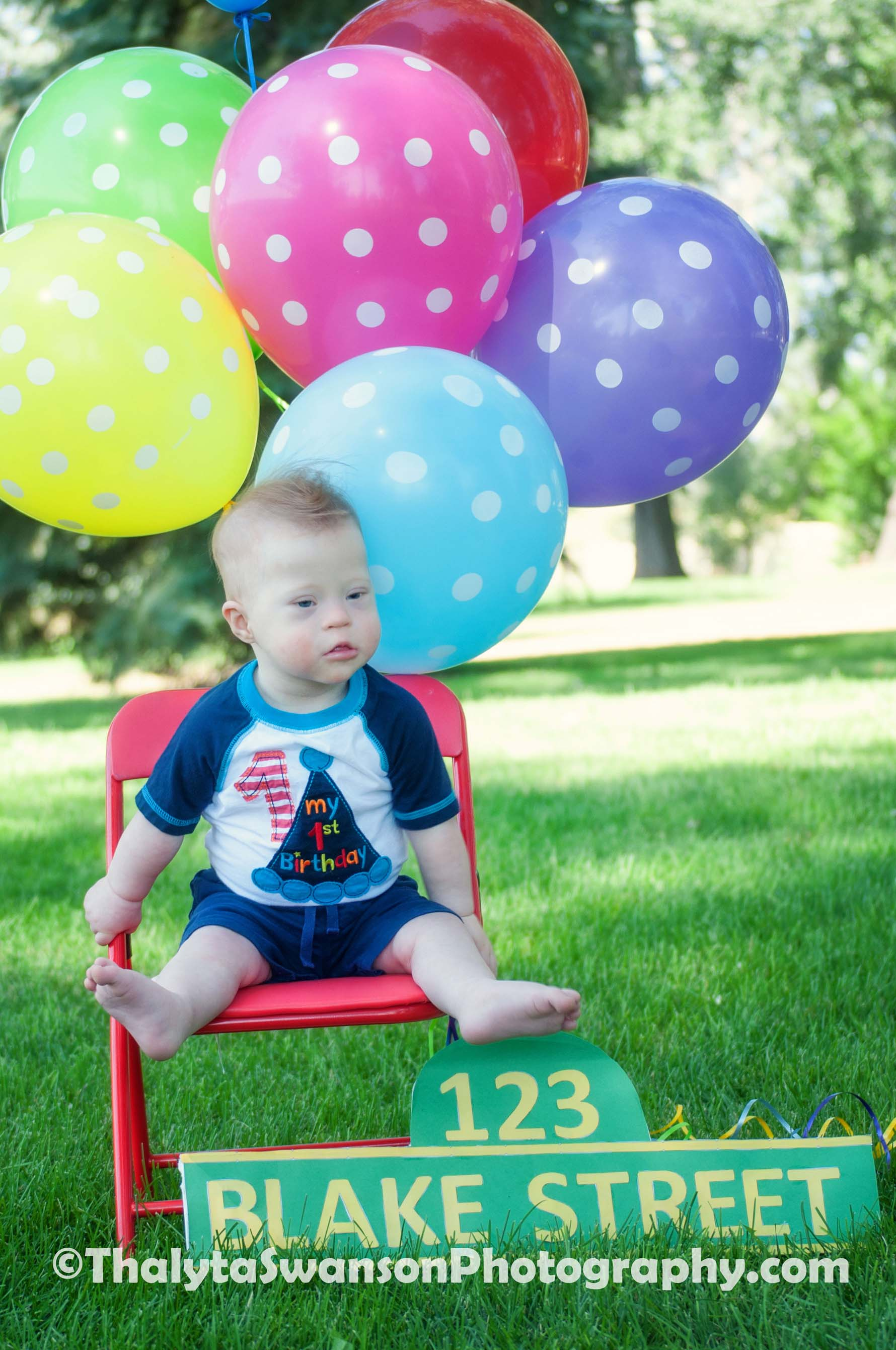 First Birthday Photos - Fort Collins Photography (1)