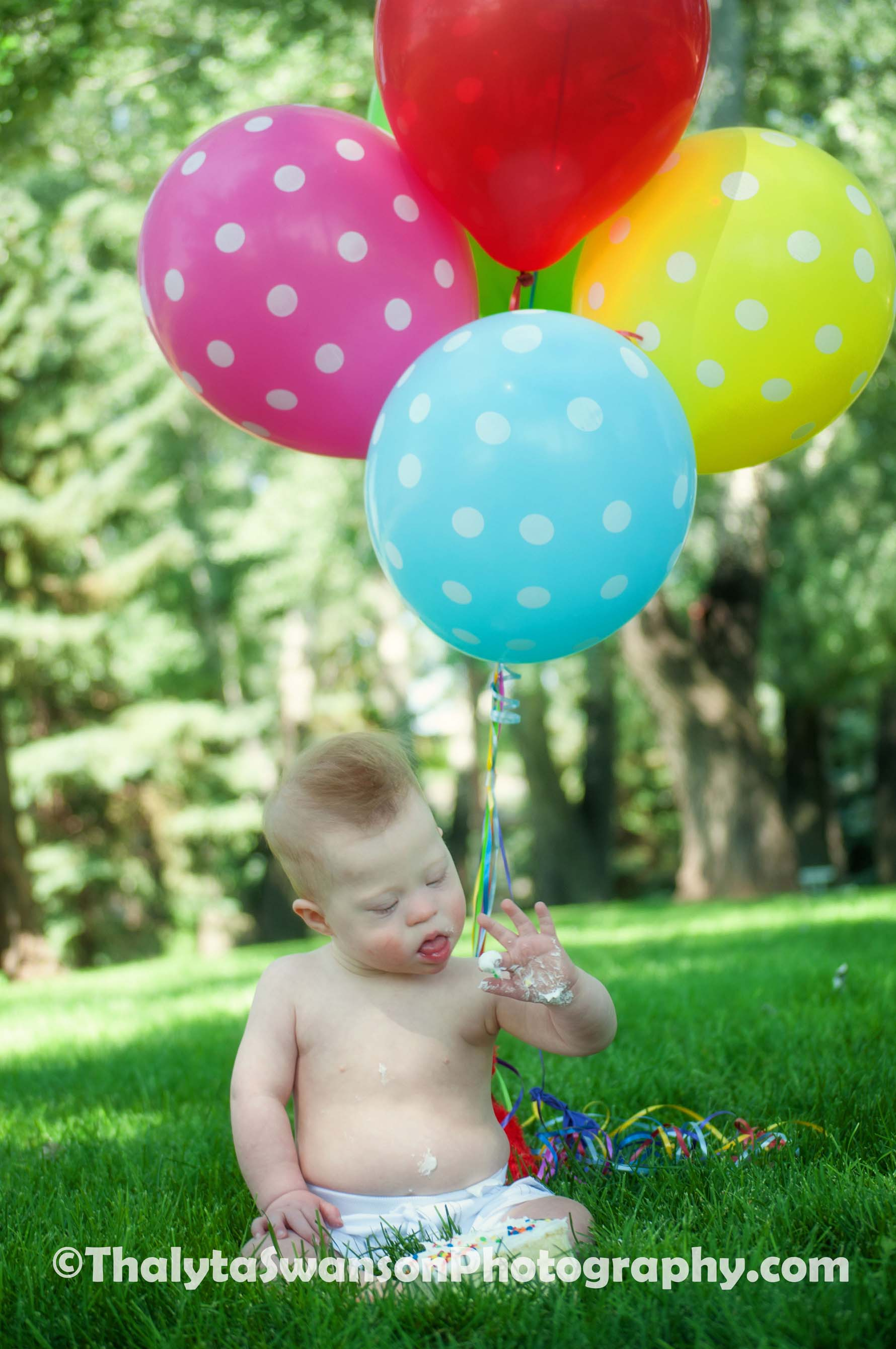 First Birthday Photos - Fort Collins Photography (11)