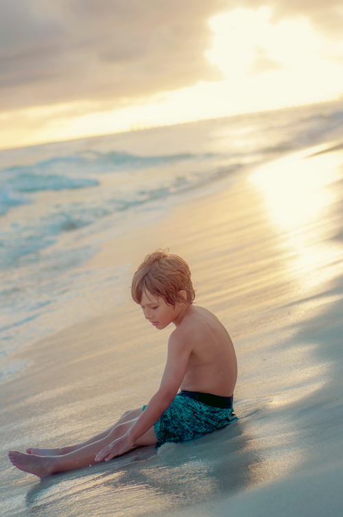 Florida Beach Vacation - Fort Collins Photography (17)
