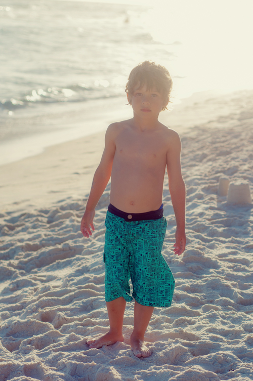Florida Beach Vacation - Fort Collins Photography (5)