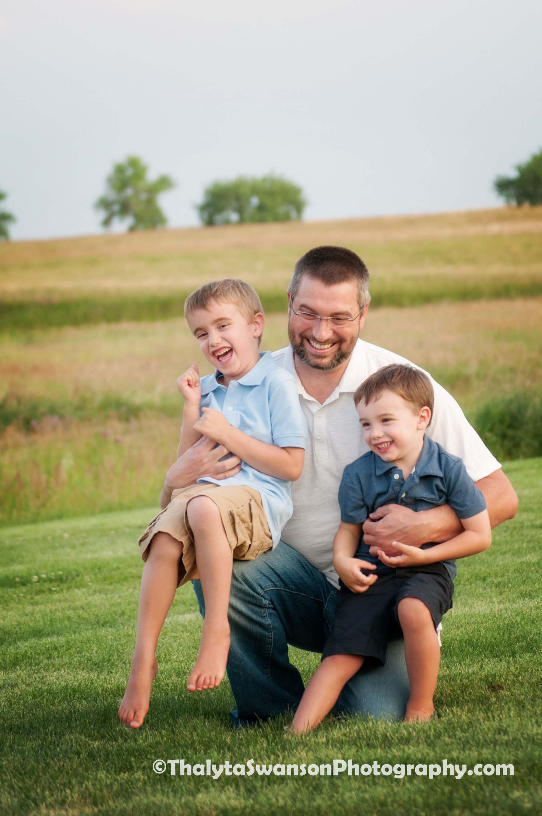 Frank Family Photo Session - Fort Collins Photography (10)