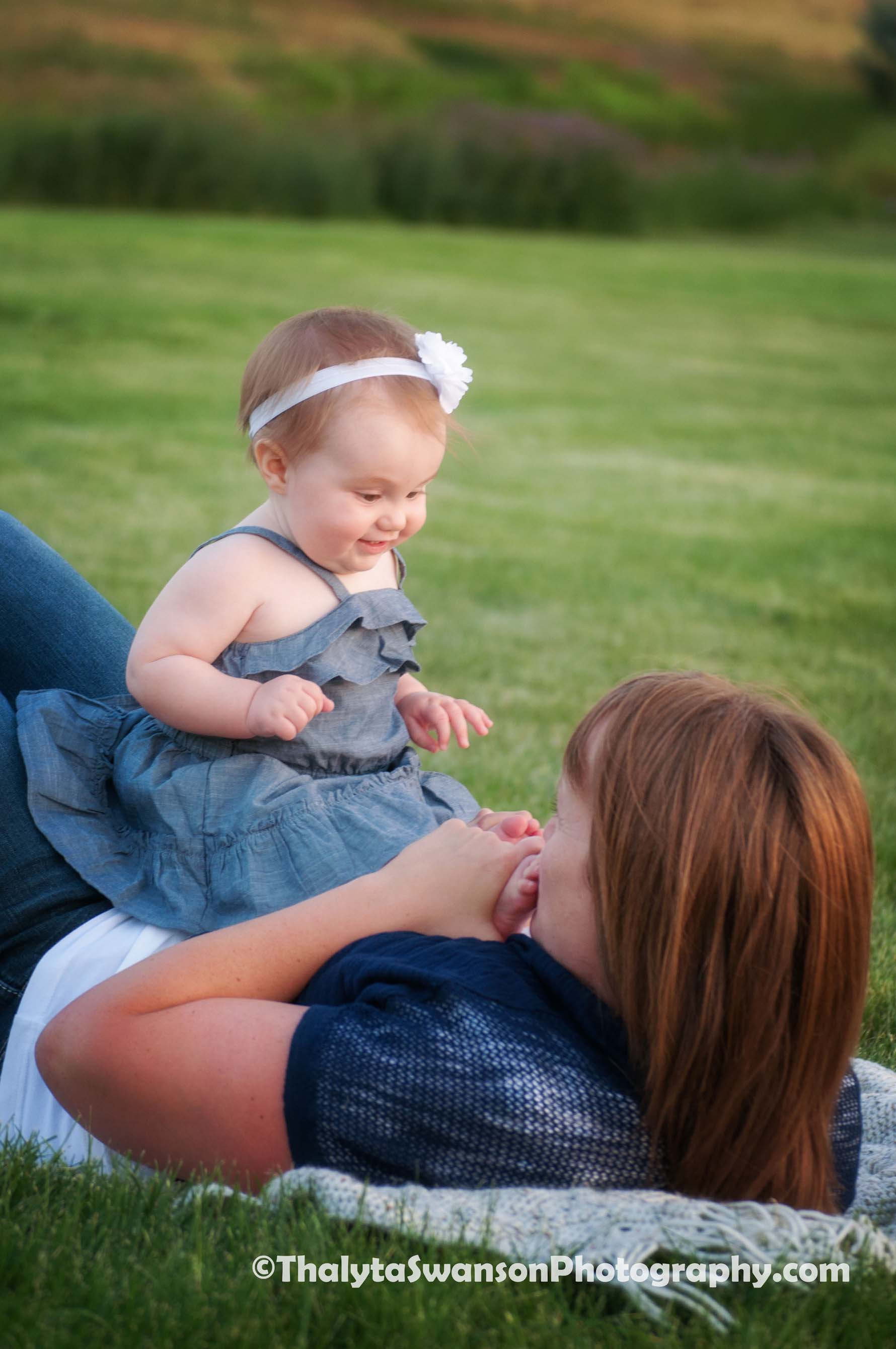 Frank Family Photo Session - Fort Collins Photography (11)