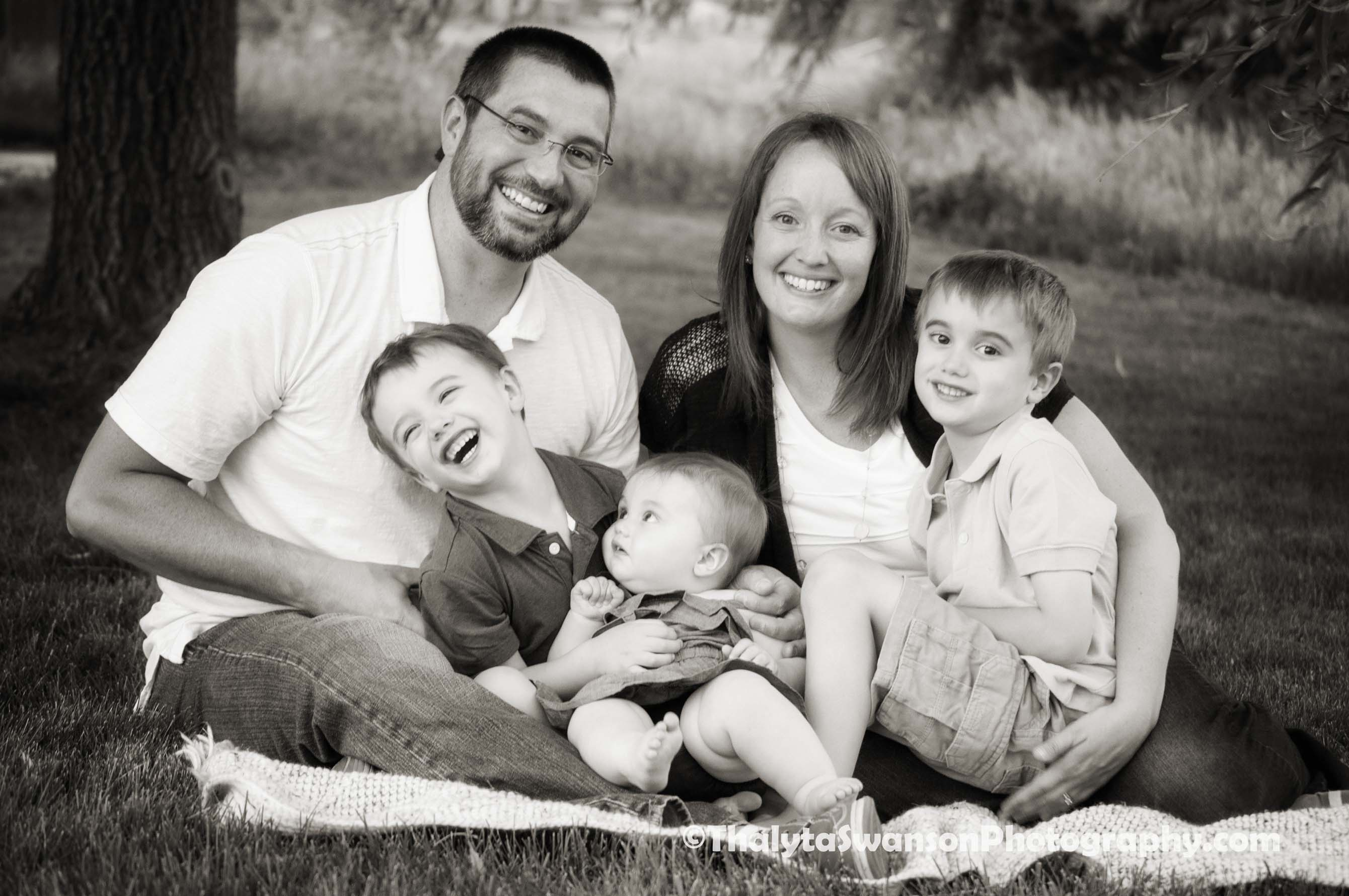 Frank Family Photo Session - Fort Collins Photography (13)