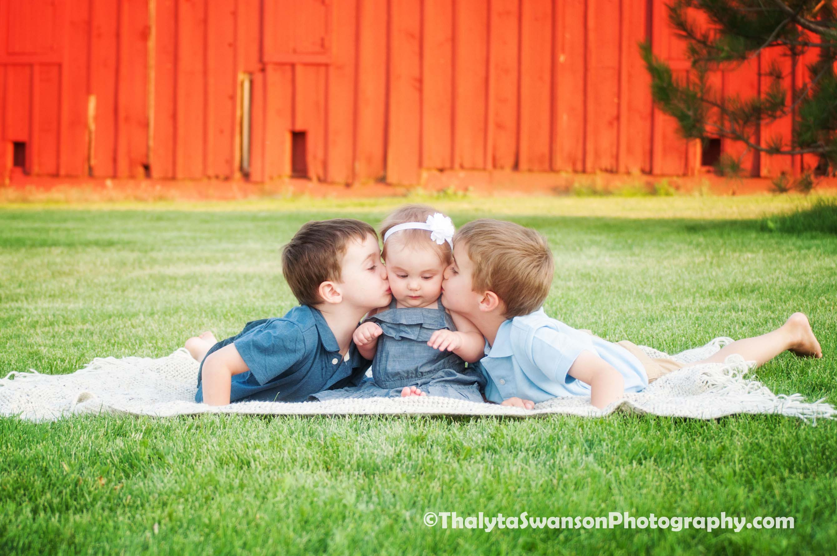 Frank Family Photo Session - Fort Collins Photography (2)