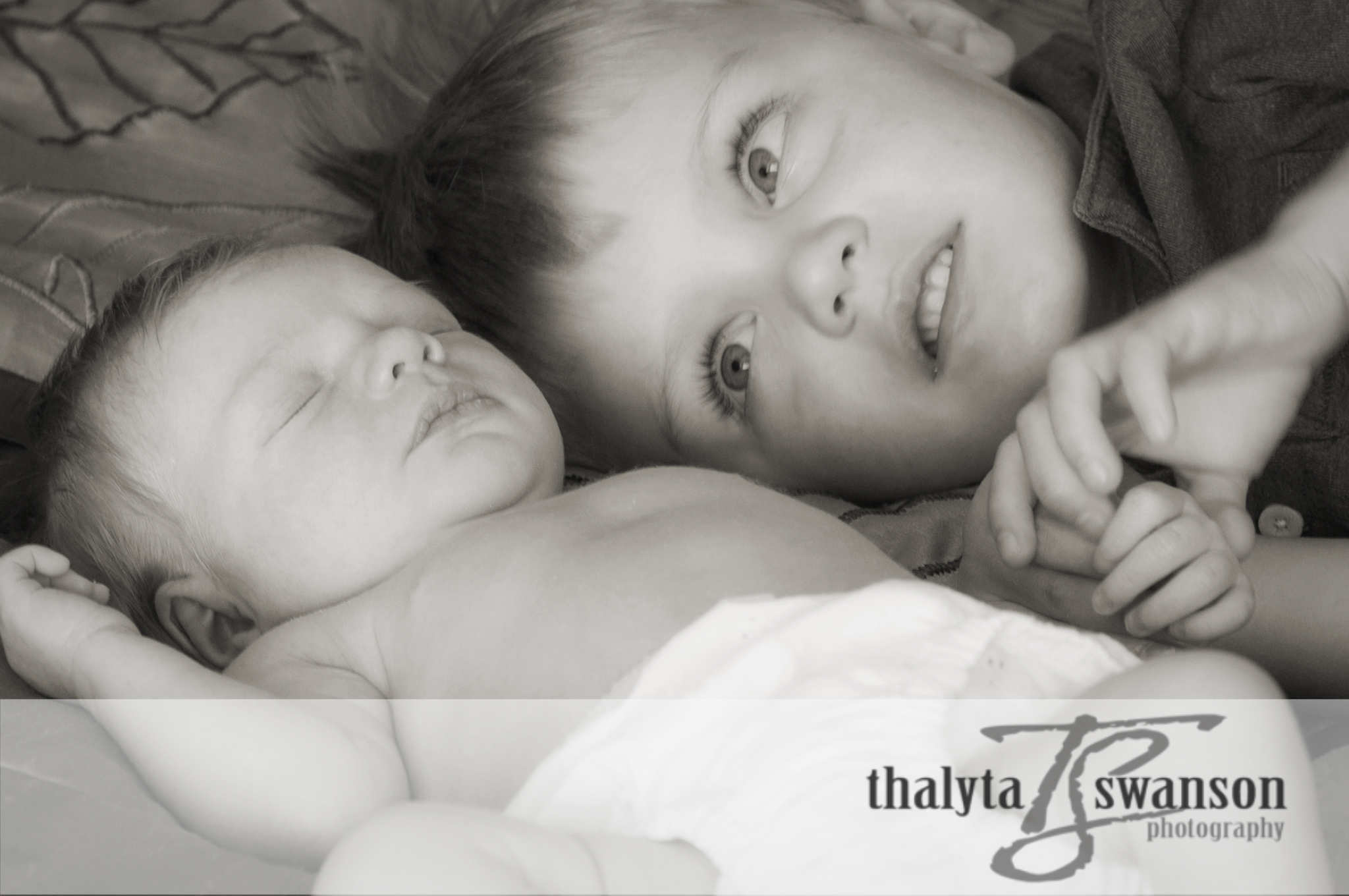 Newborn and Siblings - Fort Collins Photography (6)