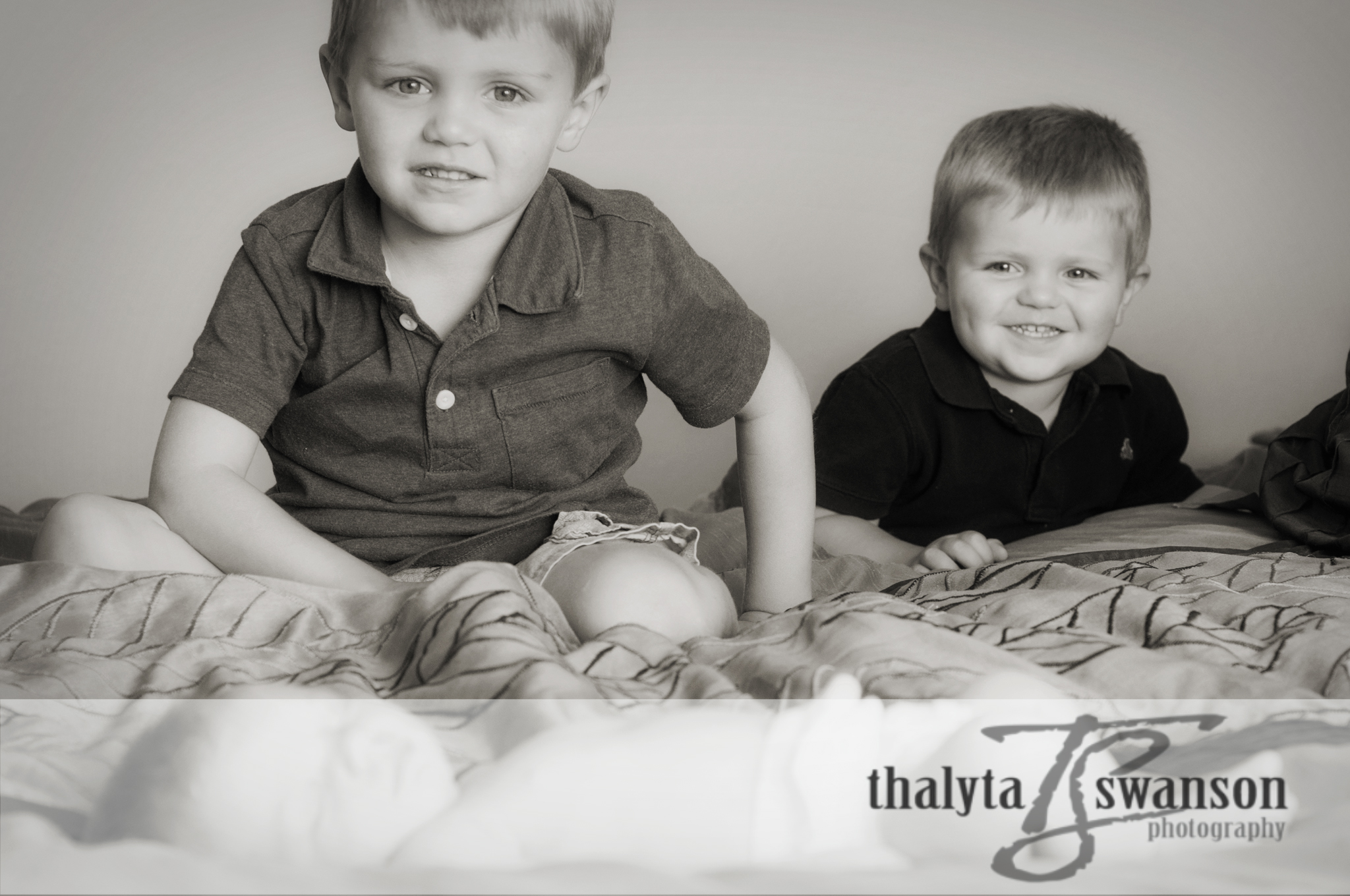 Newborn and Siblings - Fort Collins Photography (8)