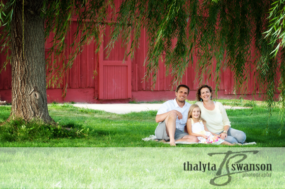 Family Photo Session - Fort Collins Photographer (5)
