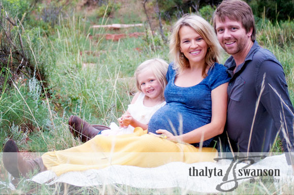 Maternity Session - Fort Collins Photography (3)