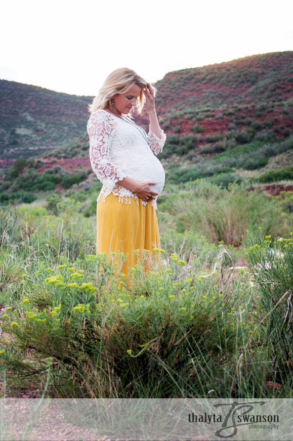Maternity Session - Fort Collins Photography (9)