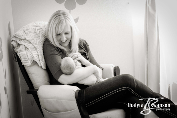 Newborn Photography - Fort Collins Photographer (6)