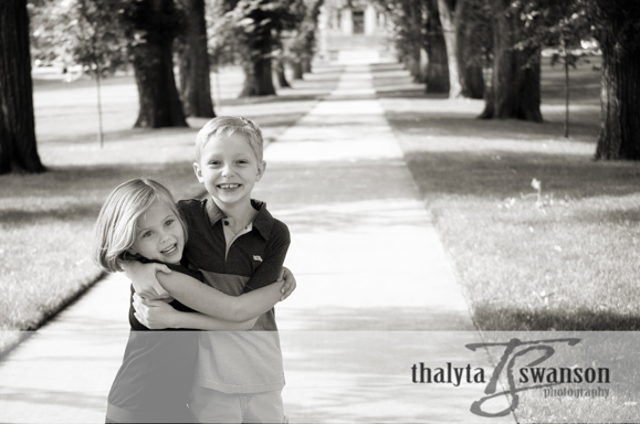 Sibling Photo Session - Fort Collins Photographer (3)