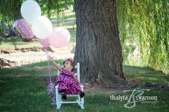 First Birthday Photos - Fort Collins Photographer  (1)