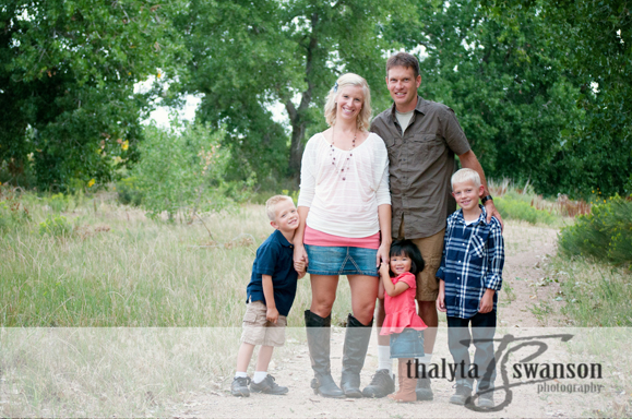 Haas Family Session - Fort Collins Photographer (1)