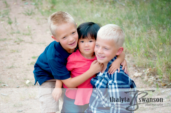Haas Family Session - Fort Collins Photographer (2)