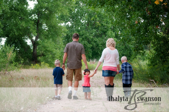 Haas Family Session - Fort Collins Photographer (5)