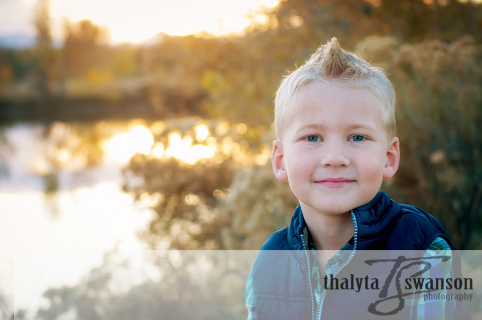Fort Collins Photographer - Fall Family Session (10)