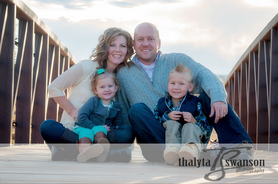 Fort Collins Photographer - Fall Family Session (3)