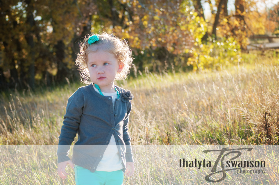 Fort Collins Photographer - Fall Family Session (4)
