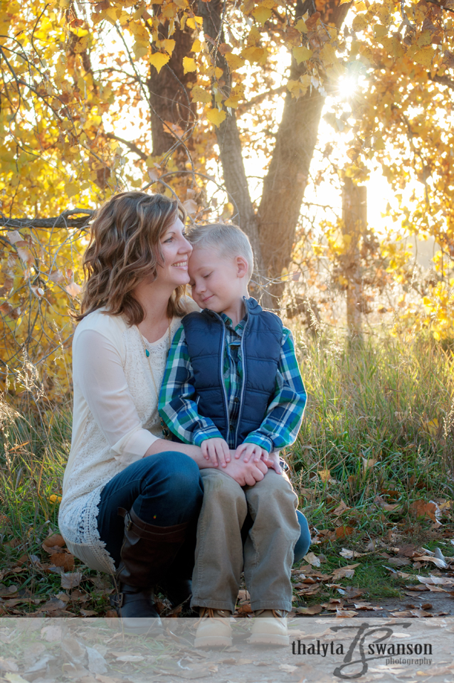 Fort Collins Photographer - Fall Family Session (8)