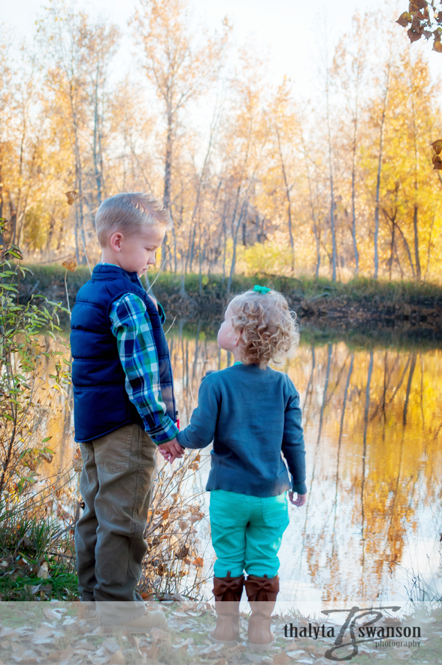 Fort Collins Photographer - Fall Family Session (9)