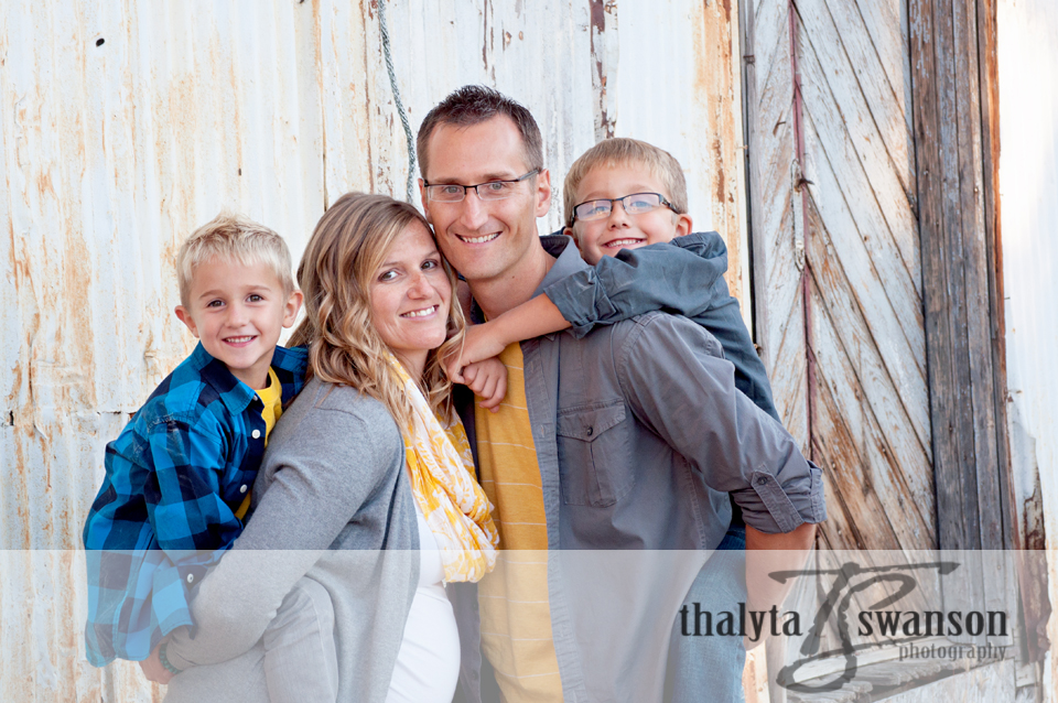 Fort Collins Photographer - Family Photo Session (11)