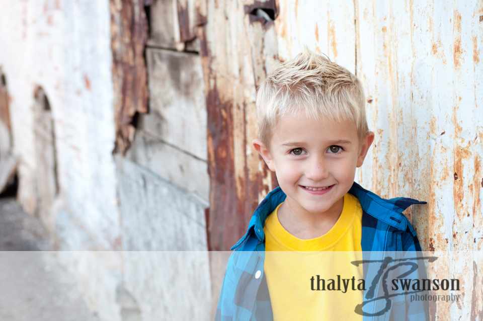 Fort Collins Photographer - Family Photo Session (12)