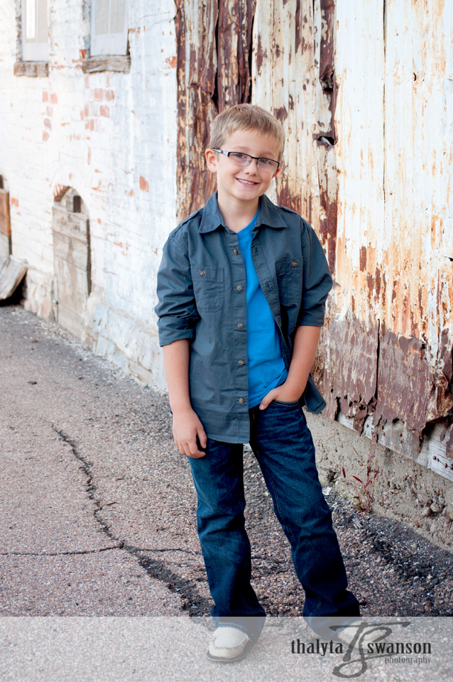 Fort Collins Photographer - Family Photo Session (13)