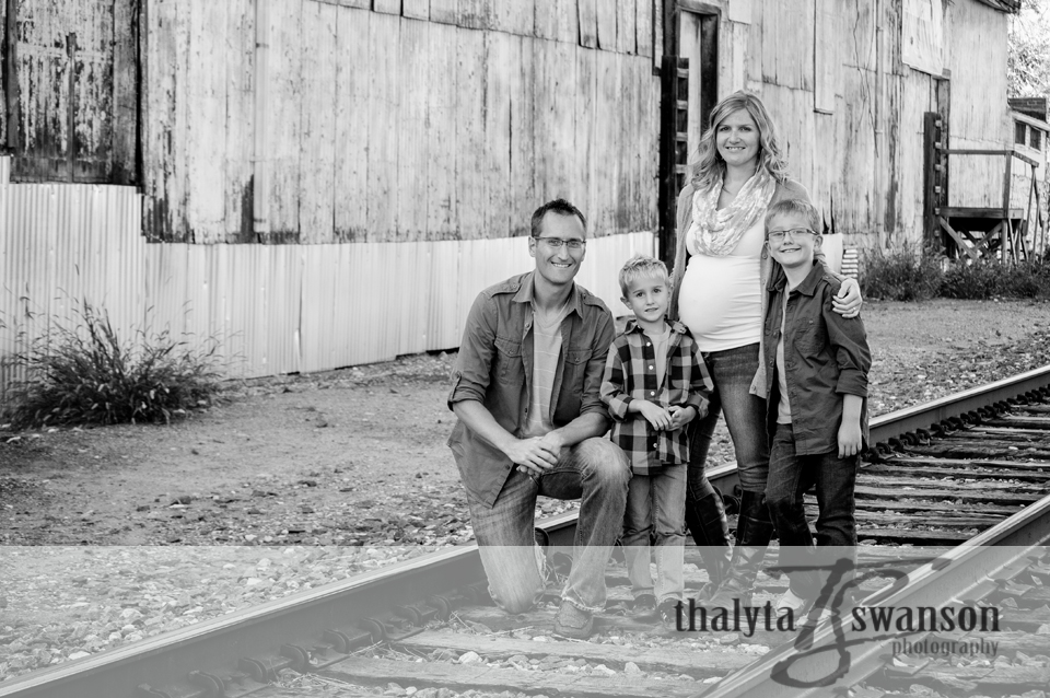 Fort Collins Photographer - Family Photo Session (2)
