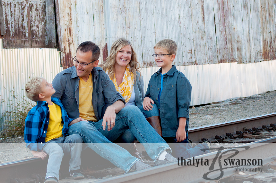 Fort Collins Photographer - Family Photo Session (3)