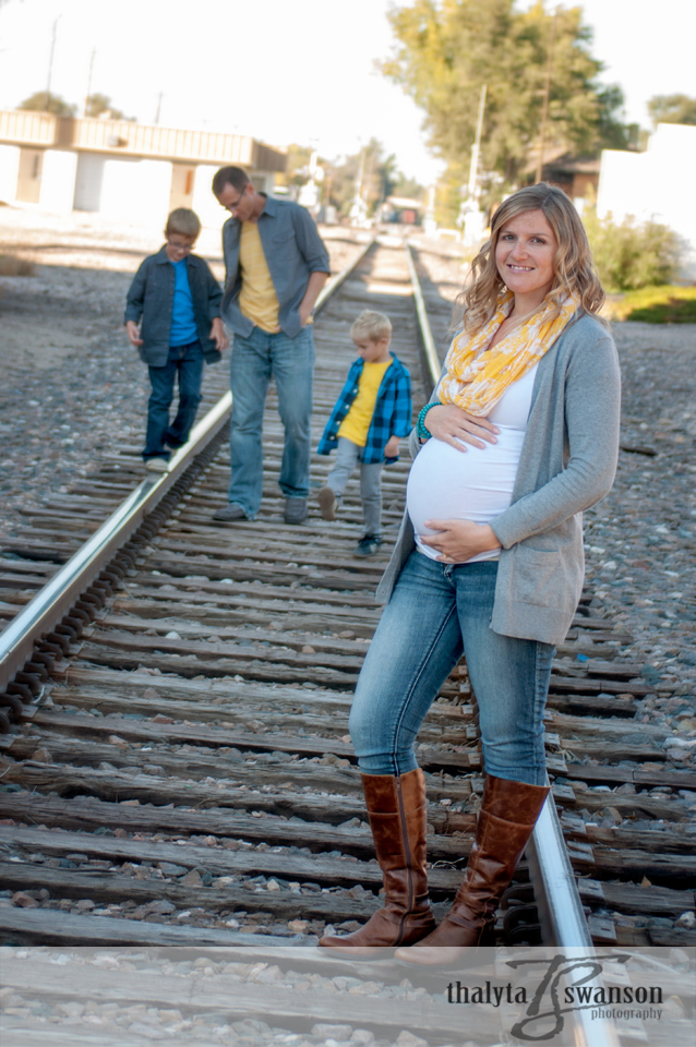 Fort Collins Photographer - Family Photo Session (5)