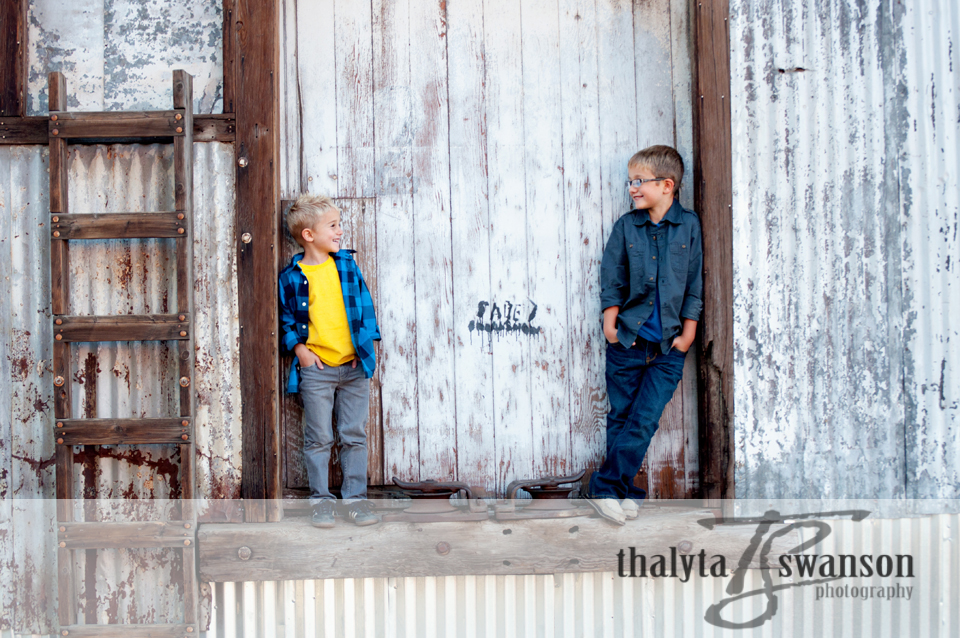Fort Collins Photographer - Family Photo Session (7)