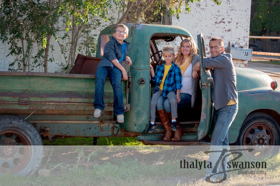 Fort Collins Photographer - Family Photo Session (8)