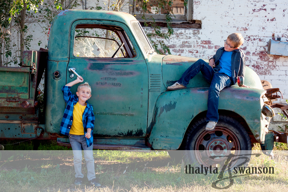 Fort Collins Photographer - Family Photo Session (9)