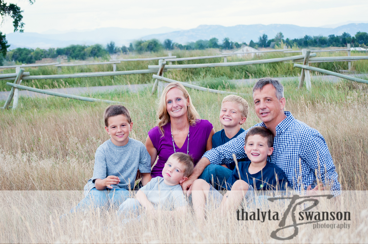 Fort Collins Photographer - Family Photography (6)