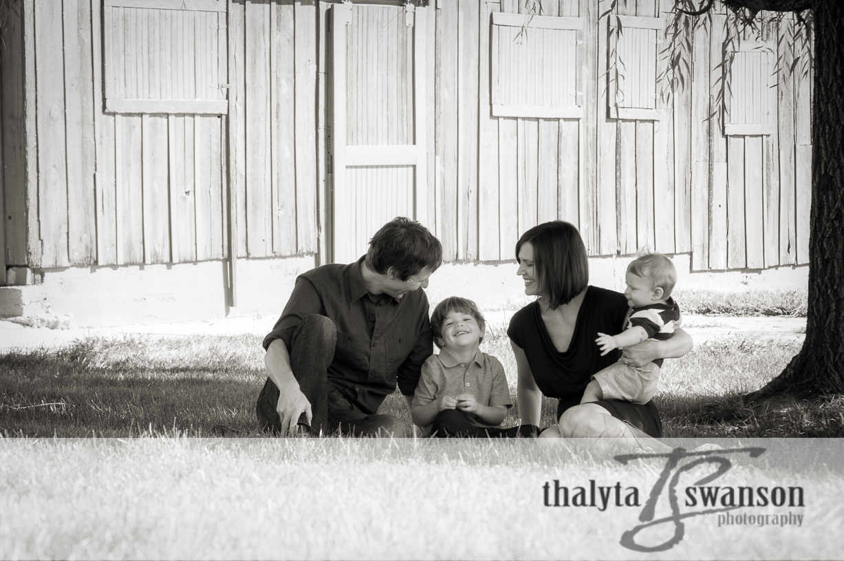 Fort Collins Photographer - Family Session (12)