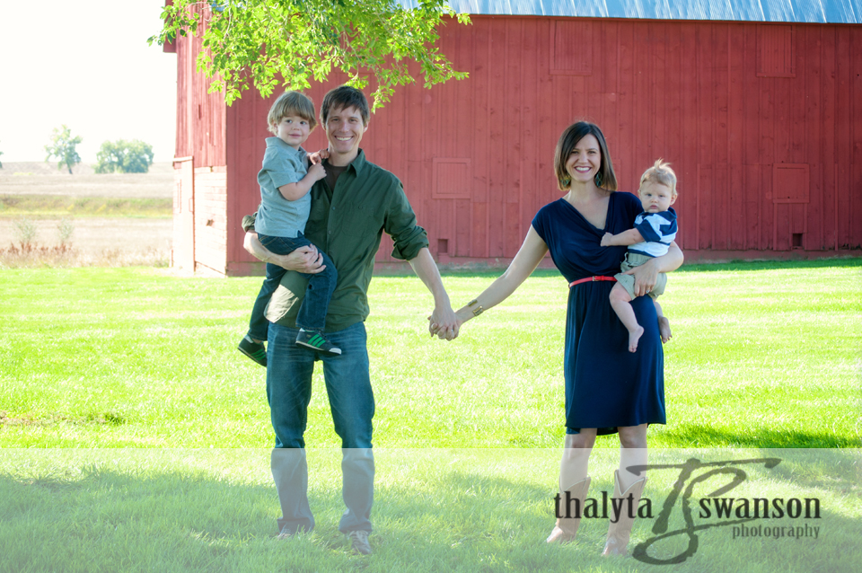 Fort Collins Photographer - Family Session (2)