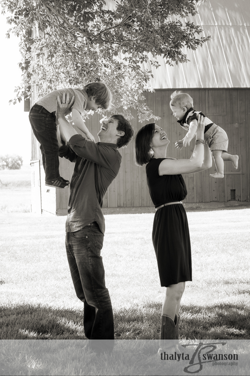 Fort Collins Photographer - Family Session (3)