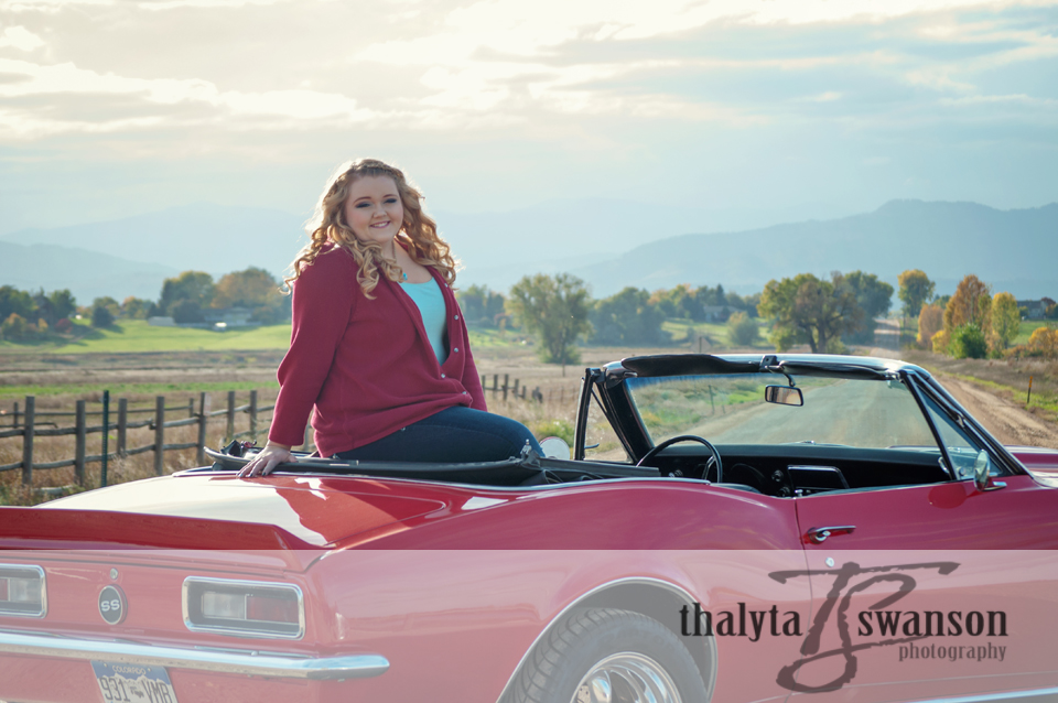 Fort Collins Photographer - Senior Photos (1)
