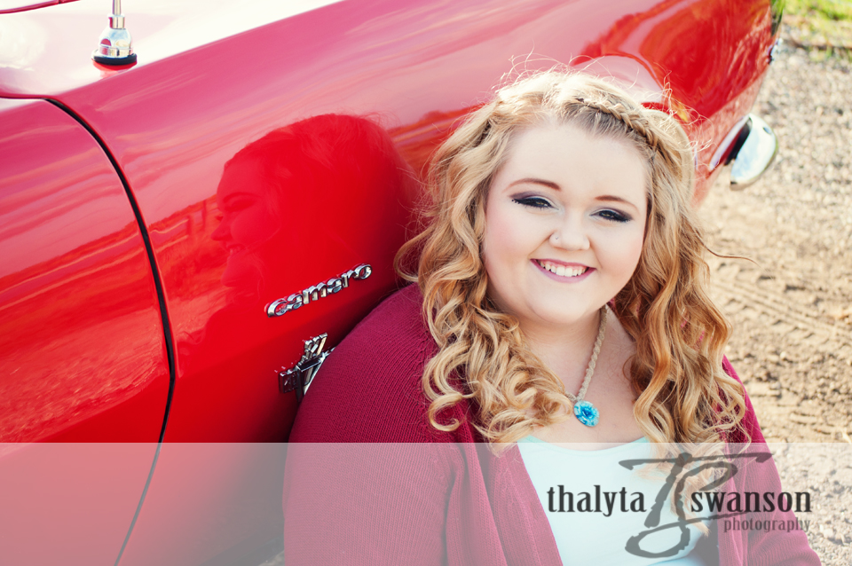 Fort Collins Photographer - Senior Photos (2)