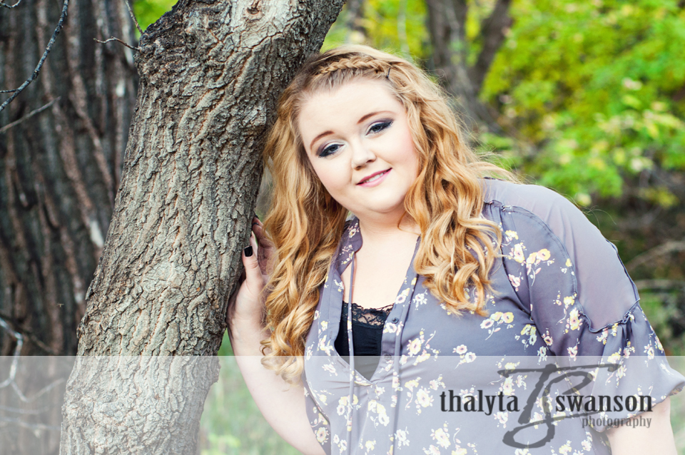 Fort Collins Photographer - Senior Photos (8)