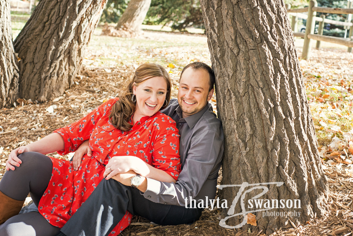 Fort Collins Photography - Engagement Session (3)